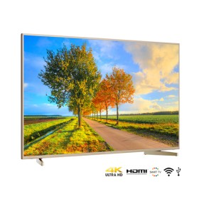 Hisense 75 Inch UHD 4K Smart LED TV