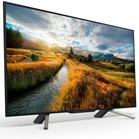Sony 50 inch Smart LED TV 50W660F