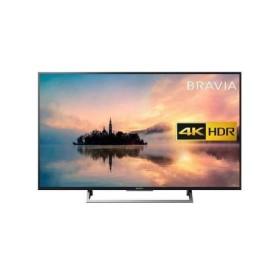 Sony 49 inch 4k ultra HD smart LED TV 49X7500H