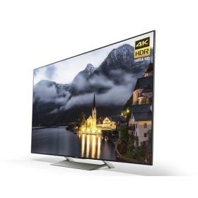 Sony 49 Inch 4K Ultra HD Smart TV 49X8000H