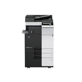 Konica Minolta bizhub C308 colour printer