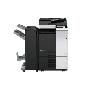 Konica Minolta bizhub C368 colour printer