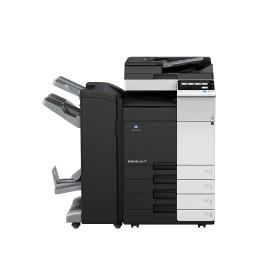 Konica Minolta bizhub C368 colour printer