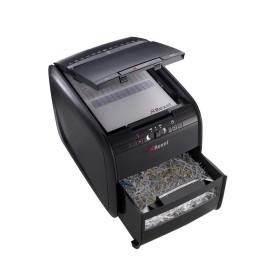Rexel auto+ 60X cross cut shredder