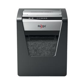 Rexel Momentum X415 Cross Cut Paper Shredder P-4