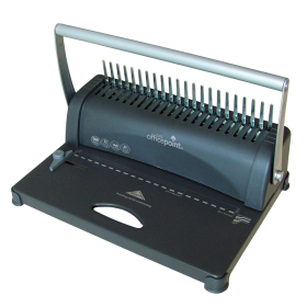 Office point comix 2958 Spiral binding machine