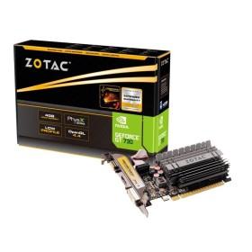 Zotac Nvidia Geforce GT 730 4GB graphics card
