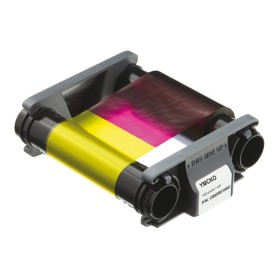 Evolis Badgy YMCKO Color Ribbon
