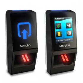 MorphoAccess SIGMA Lite series