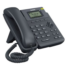 Yealink SIP-T19P entry level IP phone