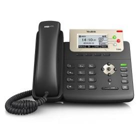 Yealink SIP-T23G 3 line gigabit VoIP Phone