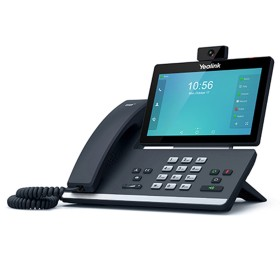 Yealink T58V gigabit video Phone