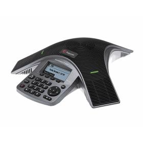 Polycom soundstation IP 5000 conference phone