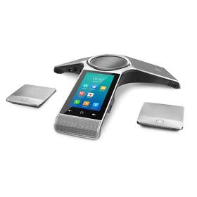 Yealink CP960-WirelessMic Conference IP Phone