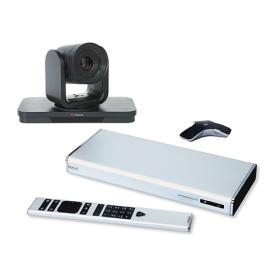 Polycom RealPresence Group 310 With EE4X Camera