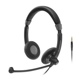 Sennheiser SC 75 headset