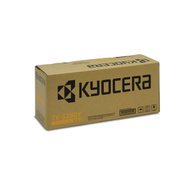 Kyocera TK-5280Y Yellow Toner Cartridge