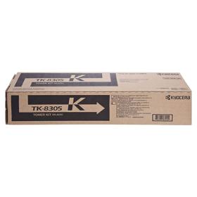 Kyocera TK-8305 Black Toner Cartridge