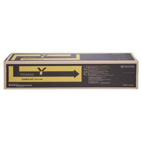 Kyocera TK-8305 Yellow Toner Cartridge
