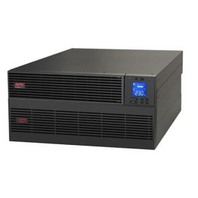 APC Easy UPS On-Line SRV 6000VA RM 230V with Ext. Runtime Battery Pack, Rail Kit