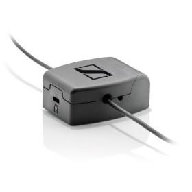 Sennheiser security cable lock