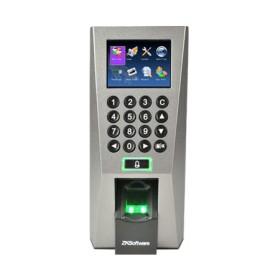 ZKTeco F18 Fingerprint access control terminal