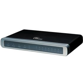 Grandstream GXW4008 8 Port FXS IP analog Gateway