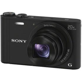 Sony cyber shot DSC-WX350 digital camera