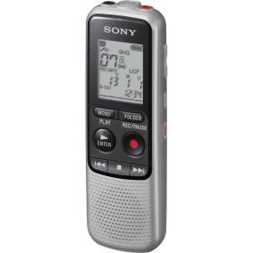 Sony ICD-BX140 4GB MP3 digital voice IC recorder