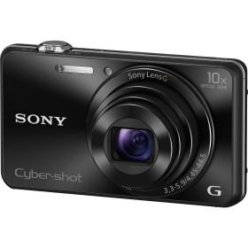 Sony cyber shot DSC-WX220 digital camera