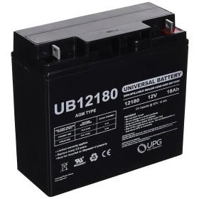 APC 12v 17Ah UPS Battery