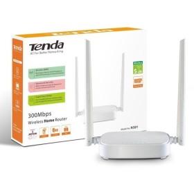 Tenda N301 wireless-N300 router