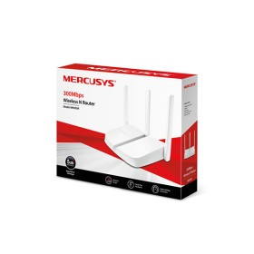Mercusys MW305R wireless n router
