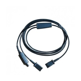 Plantronics Y-cable training cord