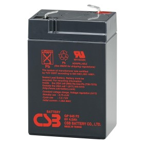 CSB 12V 4.5AH ups battery