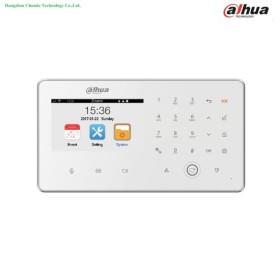 Alarm Control Panel