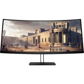 HP Z38C 37.5-inch curved display monitor