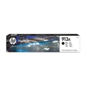 HP 913A Black Original PageWide Cartridge