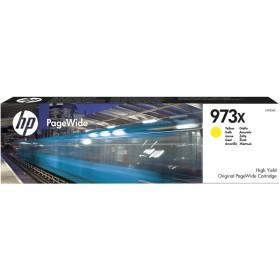 HP 973X yellow original cartridge