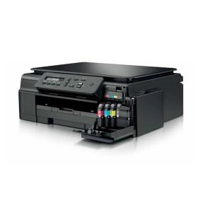 Brother DCP-J100 color inkJet printer