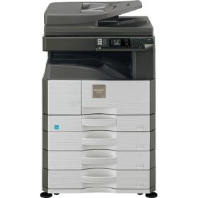 Sharp AR 6020 DV A3 photocopier