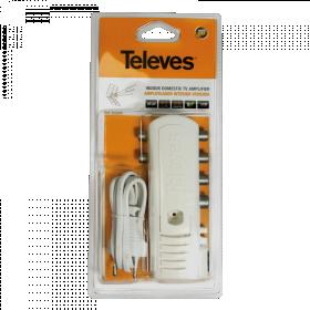 Televes indoor domestic TV amplifier