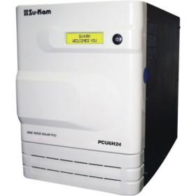 Sukam Solar PCU 1KVA