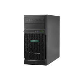 HPE ProLiant ML30 Gen10 4 core server