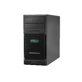 HPE ProLiant ML30 Gen10 4 core server