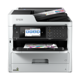 Epson WorkForce Pro WF-C5790DWF Printer
