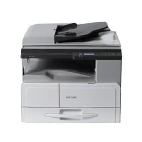 Ricoh Aficio MP 2014AD A3 mono multifunctional printer