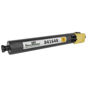 Ricoh Aficio MP C3502 yellow toner cartridge