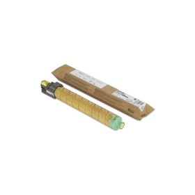 Ricoh Aficio MP C6003 yellow toner cartridge
