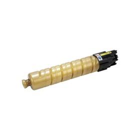 Ricoh Aficio MP C305SPF yellow toner cartridge